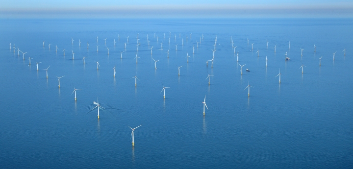MP_01_Sheringham Shoal_windfarm_turbine_88_aerial