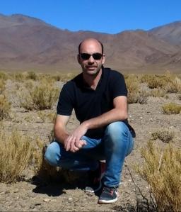 Juan Corley