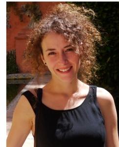 Ségolène Humann-Guilleminot - SouthwoodPrize winner