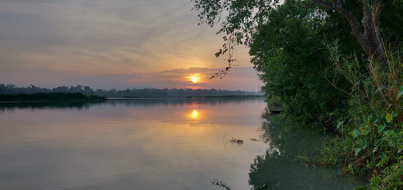 katernia sunrise